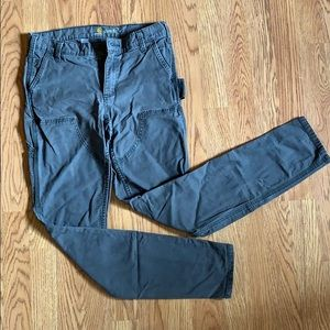Carhartt slim fit pants